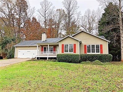 3984 Seaver Court, Hickory, NC 28602 - MLS#: 3452084