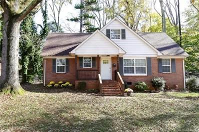 5344 Kildare Drive, Charlotte, NC 28215 - MLS#: 3452121