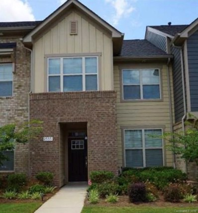 2555 Tranquil Oak Place, Charlotte, NC 28206 - MLS#: 3452128