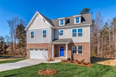 356 Nantucket Way UNIT 25, Rock Hill, SC 29732 - MLS#: 3452202