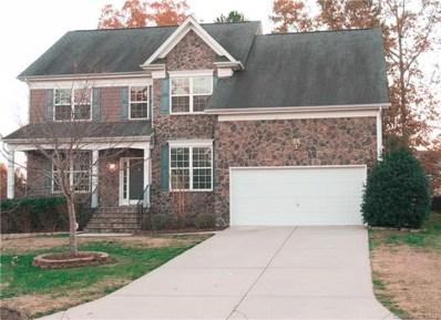 10826 Stone Bunker Drive, Mint Hill, NC 28227 - MLS#: 3452214