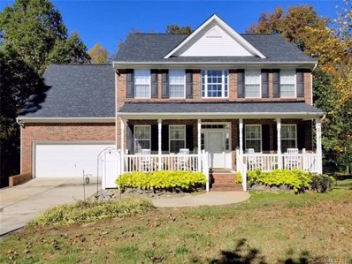3325 Manchester Avenue UNIT 16, Monroe, NC 28110 - MLS#: 3452233