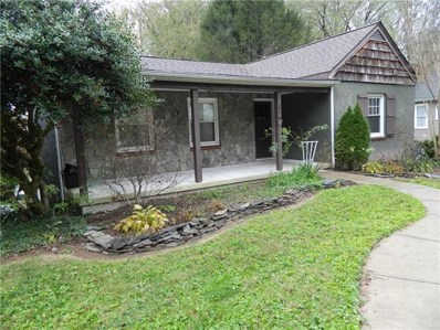 316 Norwood Street, Lenoir, NC 28645 - MLS#: 3452275