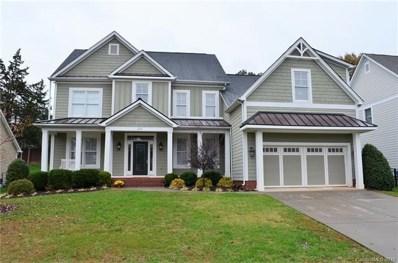 124 Hedgewood Drive, Mooresville, NC 28115 - MLS#: 3452364