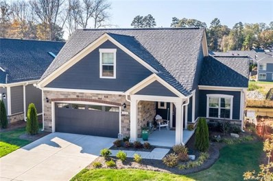 8028 Parknoll Drive, Huntersville, NC 28078 - MLS#: 3452388
