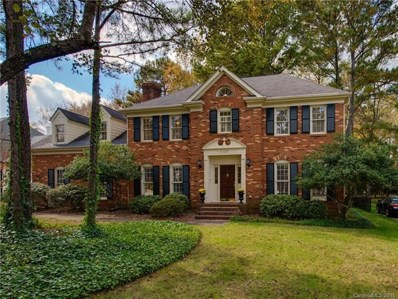 10128 Waterbrook Lane, Charlotte, NC 28277 - MLS#: 3452487