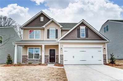 143 Suggs Mill Drive UNIT Lot 6, Mooresville, NC 28115 - MLS#: 3452493