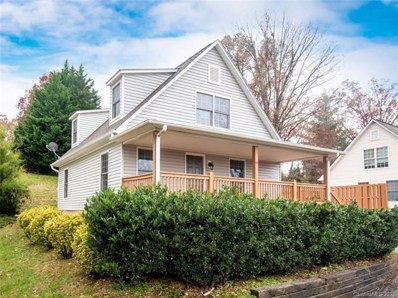44 Iris Street UNIT 13, Asheville, NC 28803 - MLS#: 3452553