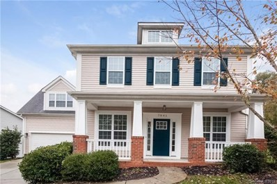 7041 Carrington Pointe Drive, Huntersville, NC 28078 - MLS#: 3452564