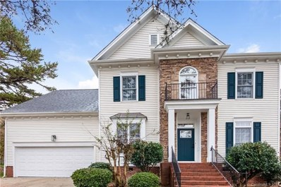 15308 Merlon Court, Huntersville, NC 28078 - MLS#: 3452570