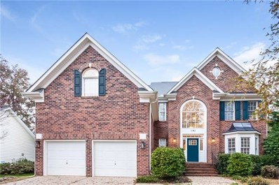 11911 Farnborough Road, Huntersville, NC 28078 - MLS#: 3452583