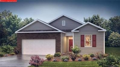 5008 Granite Creek Lane UNIT 31, Charlotte, NC 28269 - MLS#: 3452707