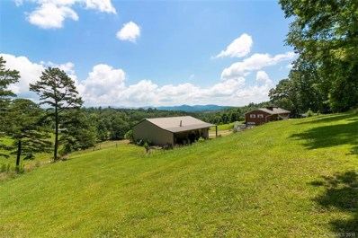 122 Jenkins Valley Road, Alexander, NC 28701 - MLS#: 3452729