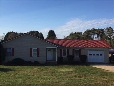 3418 Icard Rhodhiss Road, Connelly Springs, NC 28612 - MLS#: 3452732
