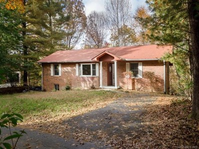 219 Trappers Trail, Hendersonville, NC 28739 - MLS#: 3452754