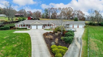 3283 New Leicester Highway, Leicester, NC 28748 - MLS#: 3452829