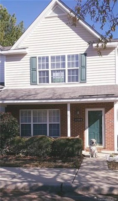 11540 Briddle Hall Court, Charlotte, NC 28214 - MLS#: 3452849