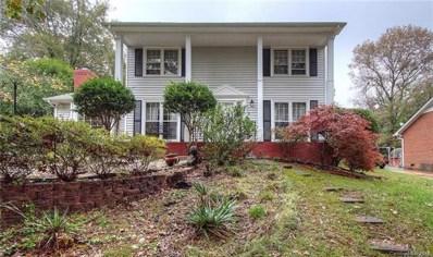 7801 Ritter Drive, Charlotte, NC 28212 - MLS#: 3452851