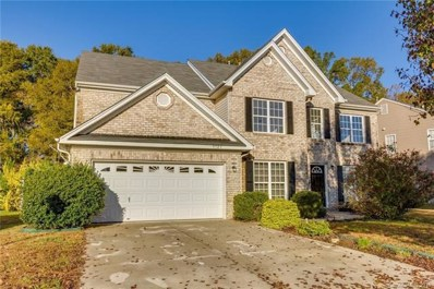 9723 Nannyberry Lane, Charlotte, NC 28273 - MLS#: 3453094