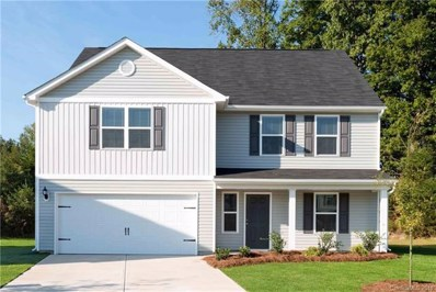 8505 Ballard Hills Court, Charlotte, NC 28215 - MLS#: 3453103