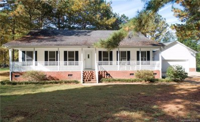 741 Tirzah Road, York, SC 29745 - MLS#: 3453121