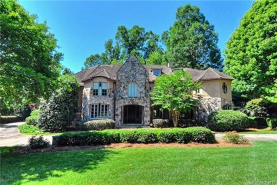 7320 Governors Hill Lane, Charlotte, NC 28211 - MLS#: 3453187