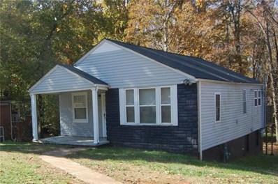 604 S Little Texas Road, Kannapolis, NC 28083 - MLS#: 3453227