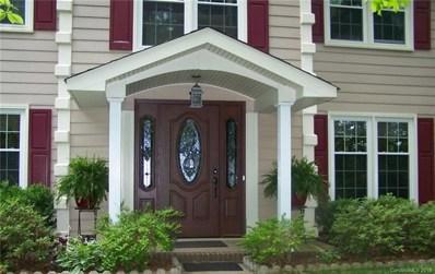 589 Tryon Place, Gastonia, NC 28054 - MLS#: 3453251