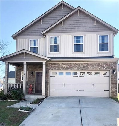 156 Saye Place, Mooresville, NC 28115 - MLS#: 3453327