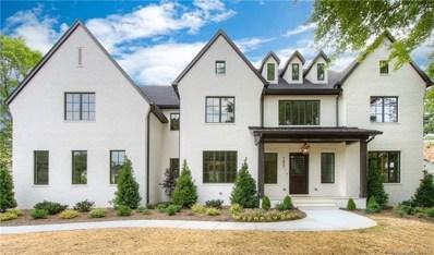 3621 Pelham Lane, Charlotte, NC 28211 - MLS#: 3453328
