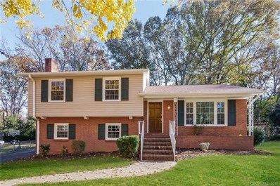 6813 Heatherford Drive, Charlotte, NC 28226 - MLS#: 3453338