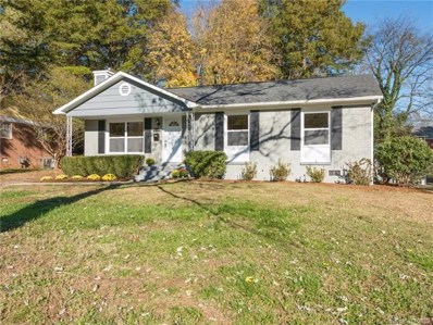 7217 Starvalley Drive, Charlotte, NC 28210 - MLS#: 3453364