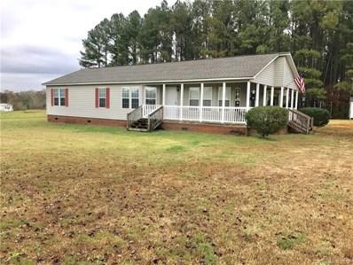 1991 Hines Road, Mooresboro, NC 28114 - MLS#: 3453380
