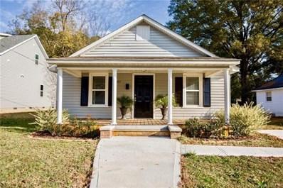 537 Chestnut Street, Rock Hill, SC 29730 - MLS#: 3453557
