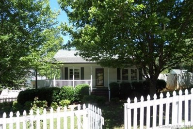 802 W 8th Street, Kannapolis, NC 28081 - MLS#: 3453592