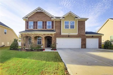 2931 Hiddenbrook Way, Fort Mill, SC 29707 - MLS#: 3453616