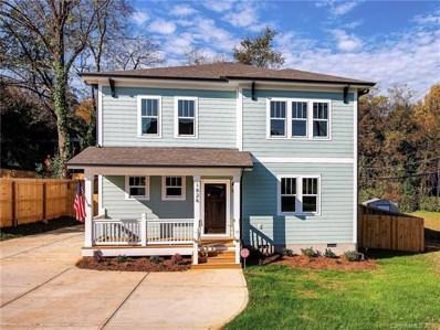 1826 Berryhill Road, Charlotte, NC 28208 - MLS#: 3453844