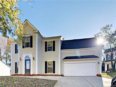5510 Whisperfield Lane, Charlotte, NC 28215 - MLS#: 3453927