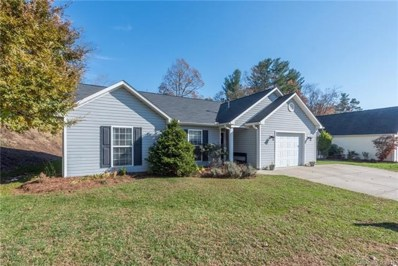 21 Yadkin Road, Fletcher, NC 28732 - MLS#: 3453950