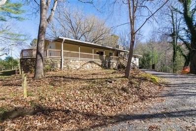 1211 Upper Brush Creek Road, Fairview, NC 28730 - MLS#: 3453954