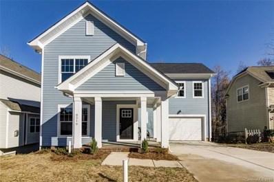 8219 Dumphries Drive, Huntersville, NC 28078 - MLS#: 3453967