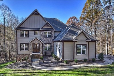 113 Hoskins House Court, Mooresville, NC 28117 - MLS#: 3453983