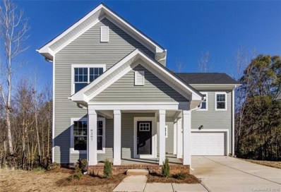 8207 Dumphries Drive, Huntersville, NC 28078 - MLS#: 3453984