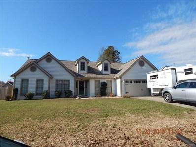 4209 Wynborough Lane UNIT 31, Charlotte, NC 28269 - MLS#: 3453989
