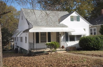 330 Wiley Avenue, Salisbury, NC 28144 - MLS#: 3454062