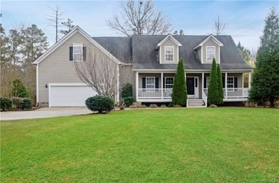 1127 Alysheba Court, York, SC 29745 - MLS#: 3454122