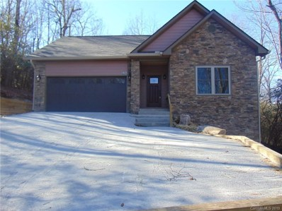 536 Middle Connestee Trail, Brevard, NC 28712 - MLS#: 3454124