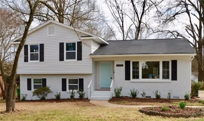 5416 Grafton Drive, Charlotte, NC 28215 - MLS#: 3454332