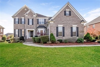 7007 Three Wood Drive, Matthews, NC 28104 - MLS#: 3454482