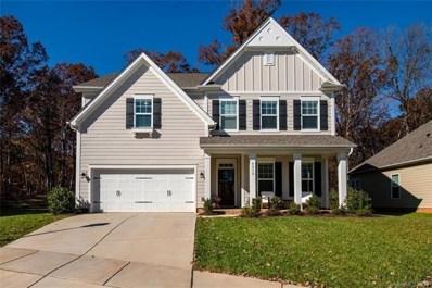 2513 Logan Caroline Lane UNIT 109, Monroe, NC 28110 - MLS#: 3454572